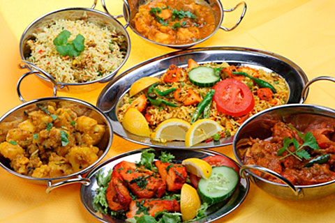 India food in other cultures for Ancient indian cuisine